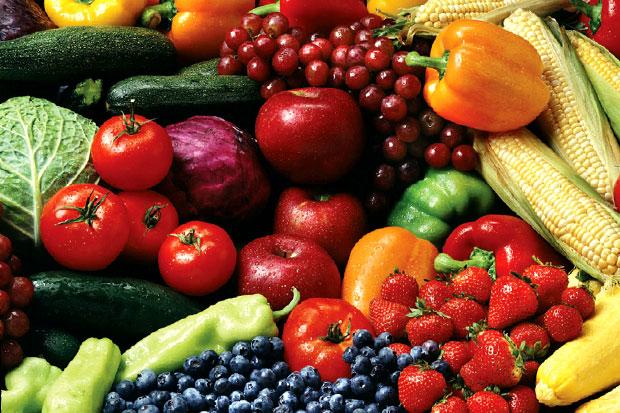 Cara Memilih Makanan Organik Untuk Hidup Tetap Sehat