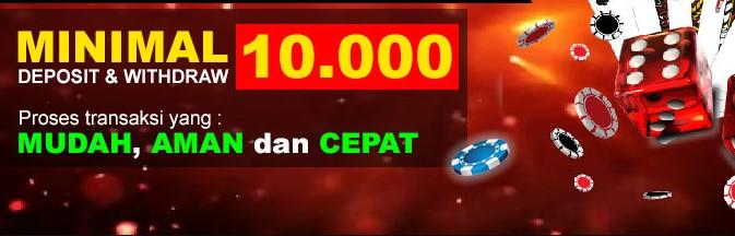 Situs Idn Poker Online Anti Rugi Dengan Keuntungan Konsisten Oleh Mitrapoker88