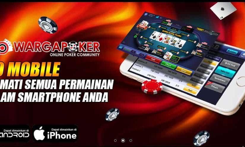 Solusi Untuk Bermain Poker Online Menguntungkan Oleh Wargapoker