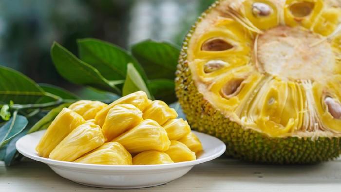 Beberapa Manfaat Sehat Dari Nangka Dapat Turunkan Kolesterolmu