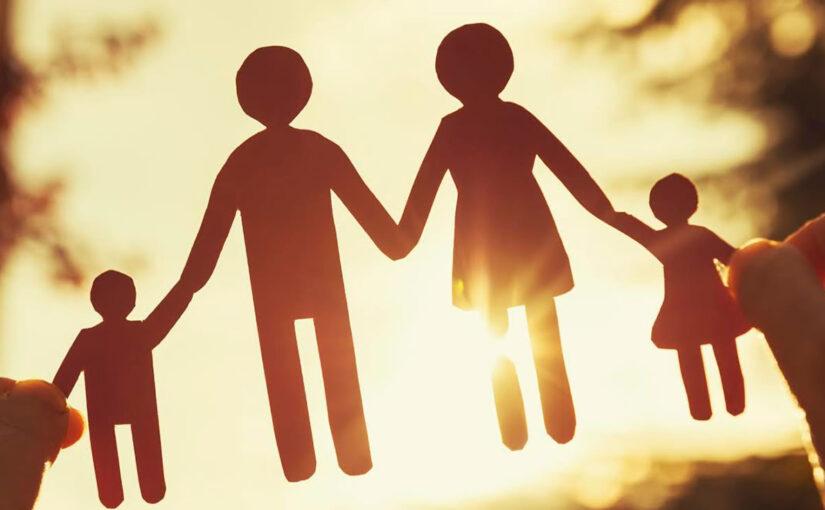 Pandangan Dari Sisi Ayah Dan Ibu Saat Mendidik Anaknya