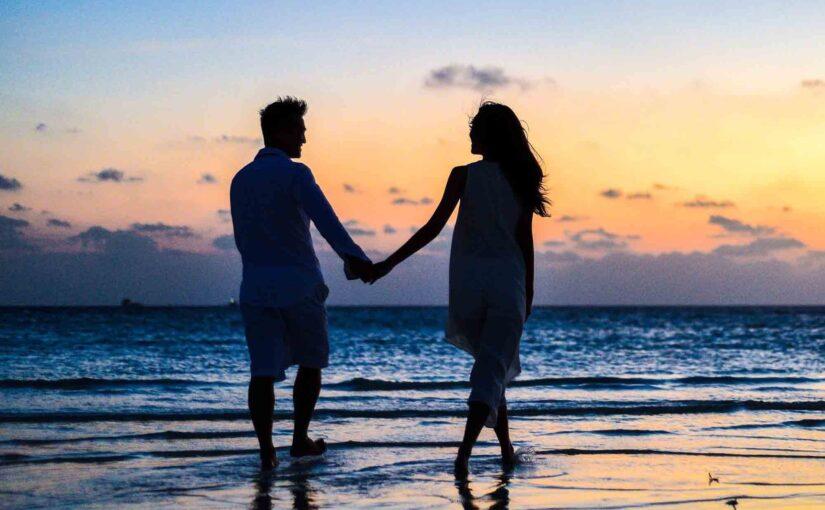 Cinta Yang Benar Tidak Selamanya Harus Memiliki Dan Menyentuhnya