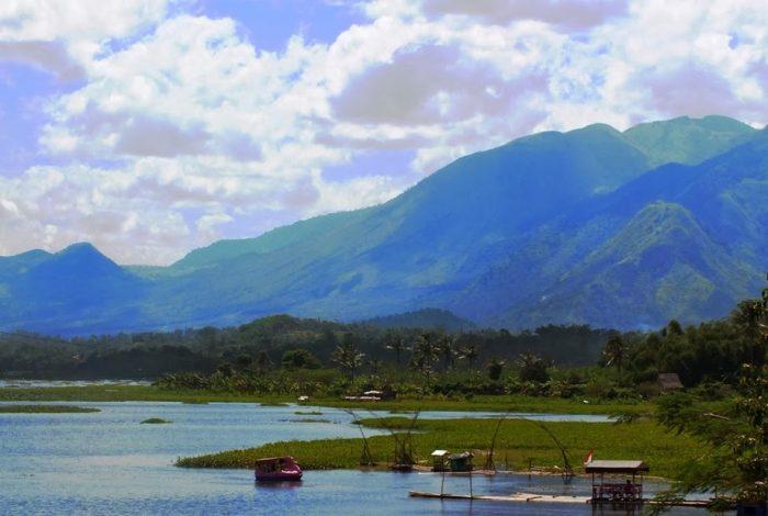 Situ Bagendit Akan Menjadi Tempat Wisata Dunia Yang Terbaik